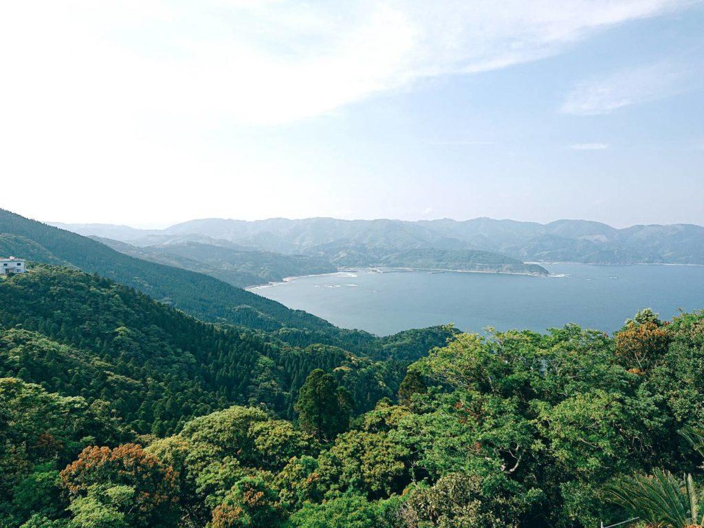 都井岬 景色